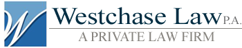 Westchase Law, P.A. Header Logo